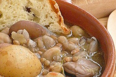 Cosa mangiare a Matera
