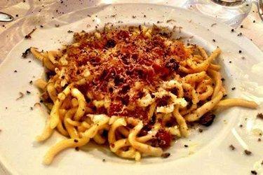 Cosa mangiare a Orvieto