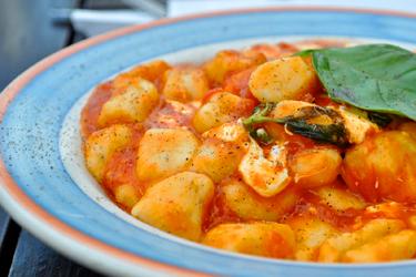 Cosa mangiare a Sorrento