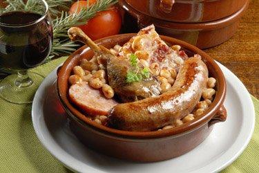 Cosa mangiare a Tolosa