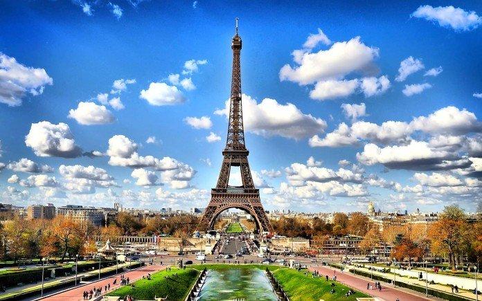 Parigi cosa vedere a parigi for Case belle da vedere