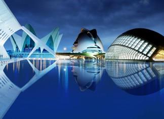 valencia città della scienza