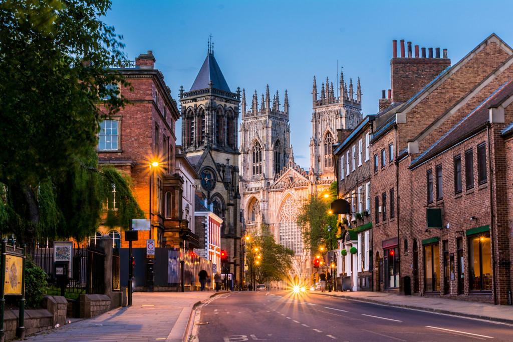 Come Si Dice Letto A Castello In Inglese.York Le 10 Cose Piu Importanti Da Fare E Vedere A York