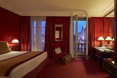 Dove dormire a Tolosa