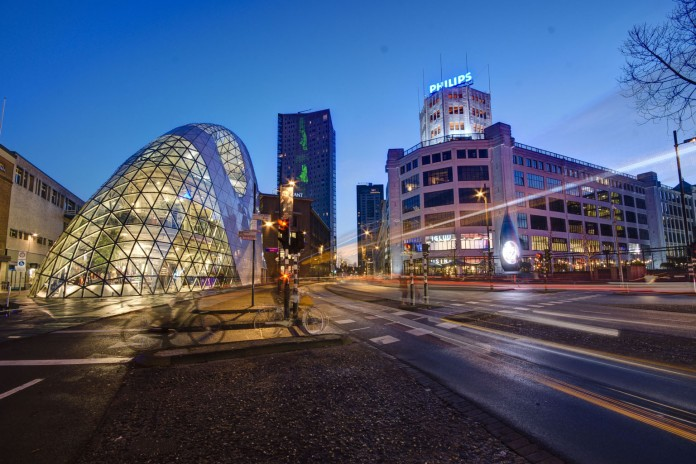 Eindhoven le 10 cose pi importanti da fare e vedere a for Cosa visitare ad eindhoven