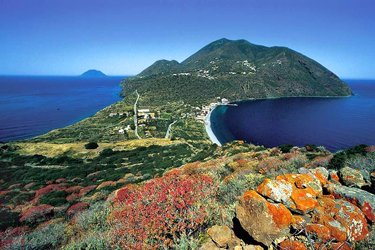 Filicudi alle Isole Eolie
