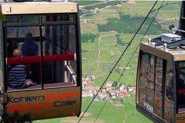 Funivia del Colle di Bolzano