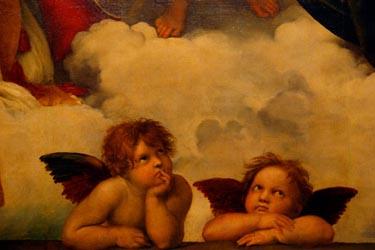 Pinacoteca dei Maestri Antichi di Dresda