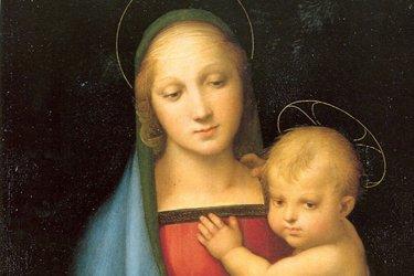 Galleria Palatina di Firenze