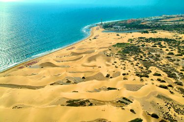 Gran Canaria alle Canarie