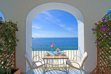 Dove dormire in Costiera Amalfitana