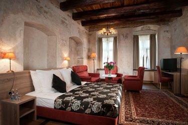 Dove dormire a Cracovia