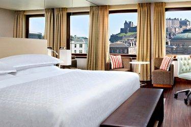 Dove dormire a Edimburgo