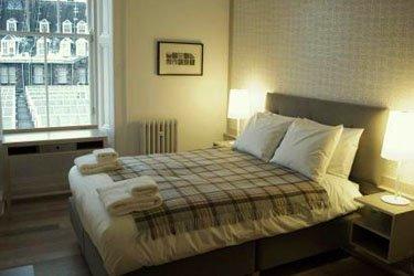 Dove dormire a Glasgow