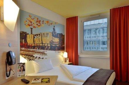 Dove dormire a Norimberga