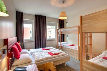 Dove dormire a Salisburgo