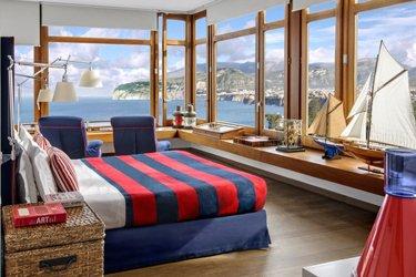 Dove dormire a Sorrento