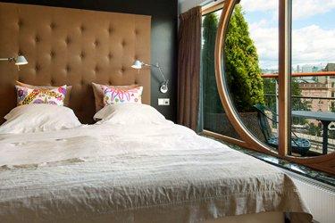 Dove dormire a Stoccolma