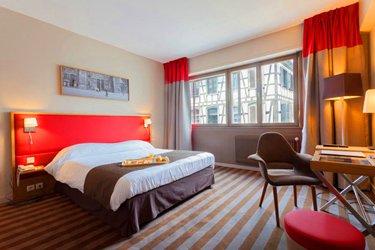 Dove dormire a Strasburgo