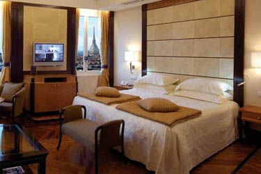 Dove dormire a Torino