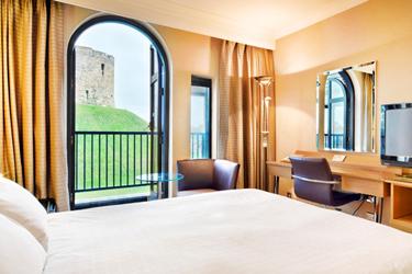 Dove dormire a York