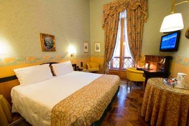 Dove dormire a Genova