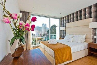 Dove dormire a Porto