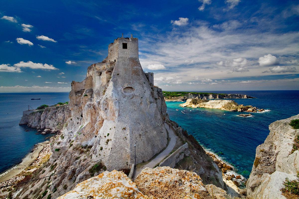 Cartina Puglia Isole Tremiti.Isole Tremiti 10 Cose Da Fare E Vedere Alle Isole Tremiti