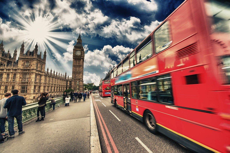 Londra 10 cose da fare e vedere a londra for Case belle da vedere