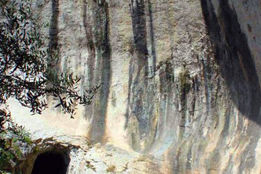 Marmitte dei Giganti sul Lago di Garda