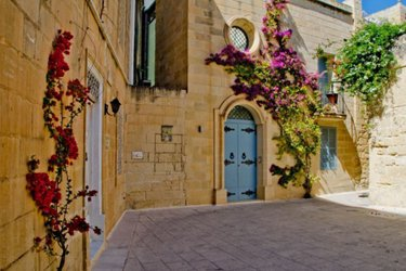 La M'dina di Malta