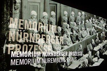 Memorium dei Processi di Norimberga