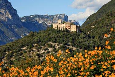 Monte Bondone a Trento