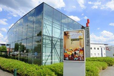 Il Museo di Arte Moderna e Contemporanea di Strasburgo