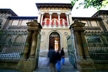 Il Museo di Belle Arti di Saragozza