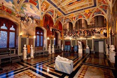Il Museo Civico di Siena