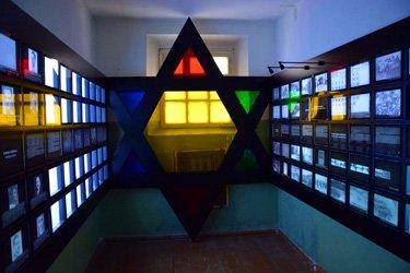 Museo del Genocidio di Vilnius