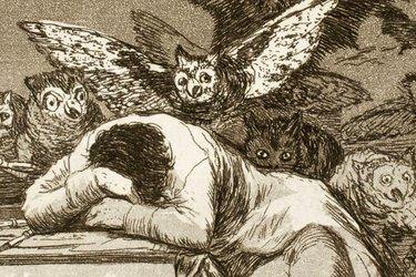 Museo Goya di Saragozza