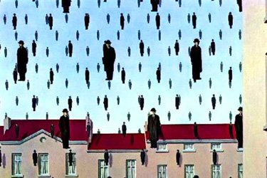 Museo Magritte a Bruxelles