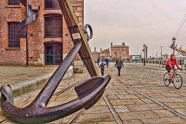 Il Museo Marittimo di Liverpool