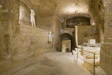 Museo Musma di Matera