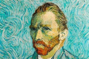 Autoritratto i Van Gogh al Museo D'Orsay a Parigi