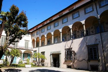 Museo di Palazzo Mansi a Lucca