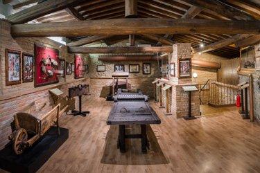 Museo della Tortura a San Gimignano