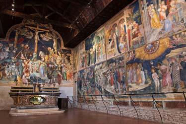 Oratorio San Giovanni a Urbino