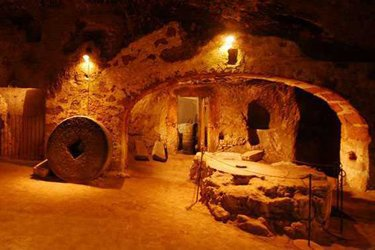 Città sotterranea di Orvieto