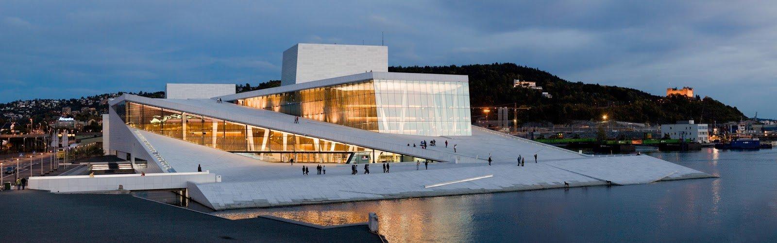 Oslo le 10 cose pi importanti da fare e vedere a oslo - Le cose piu sporche da fare a letto ...