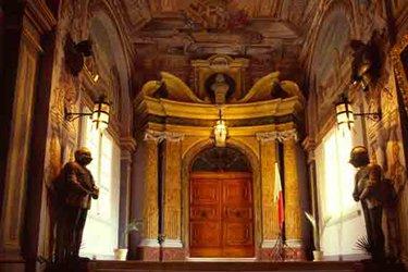 Palazzo del Grande Maestro a Malta