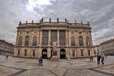 Museo Civico di Arte Antica torino