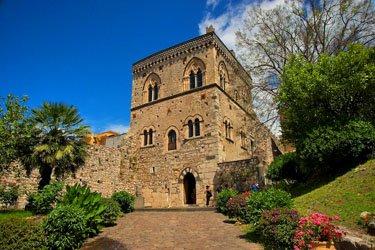 Palazzo di Santo Stefano a Taormina